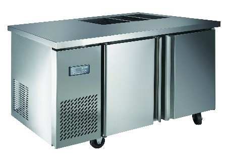 Luxury Project Ventilated Table Top Refrigeratortop Opening - Small table top refrigerator